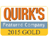 Quirk's Featured Company